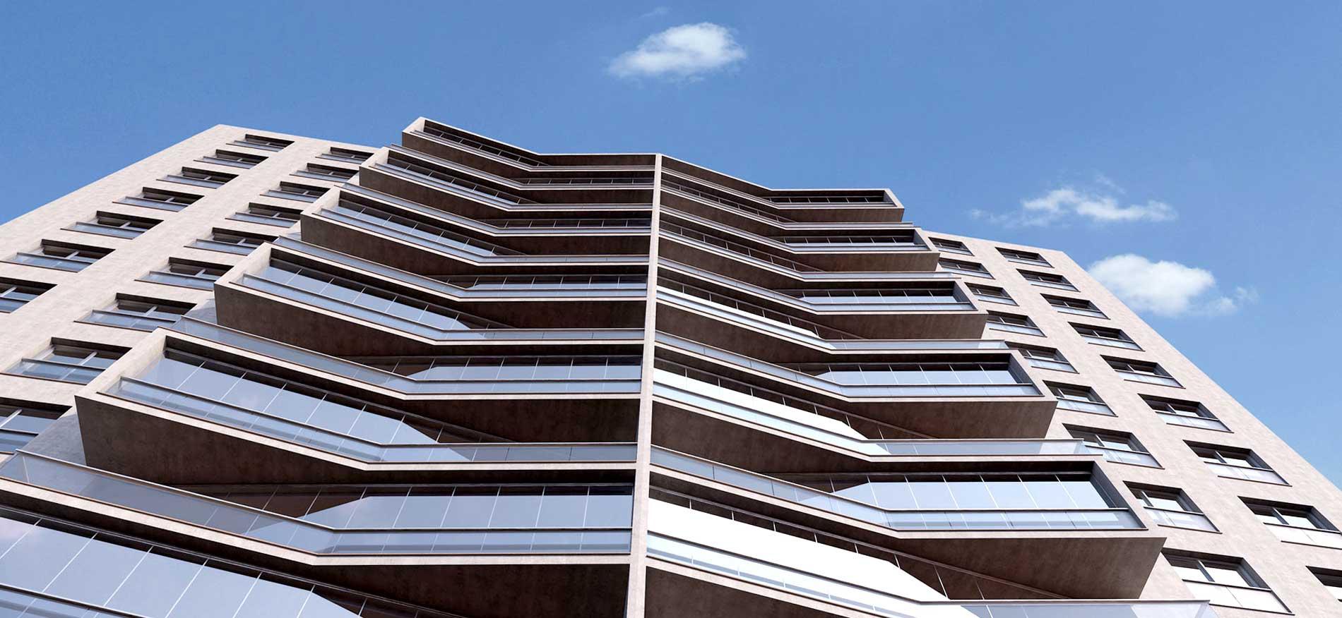 Cristales para terrazas en malaga cerramientos - Cristaleras para terrazas ...
