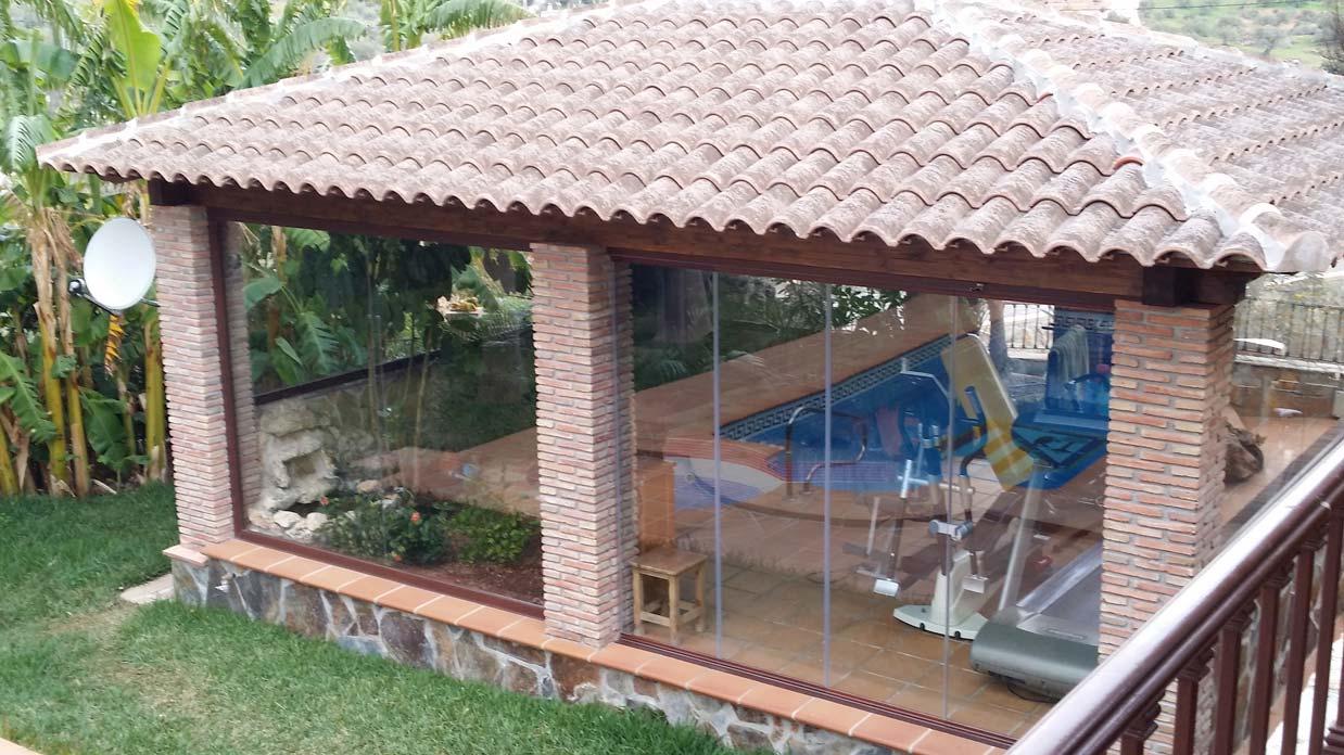 Cerramientos integrales - Cerramientos de terraza ...