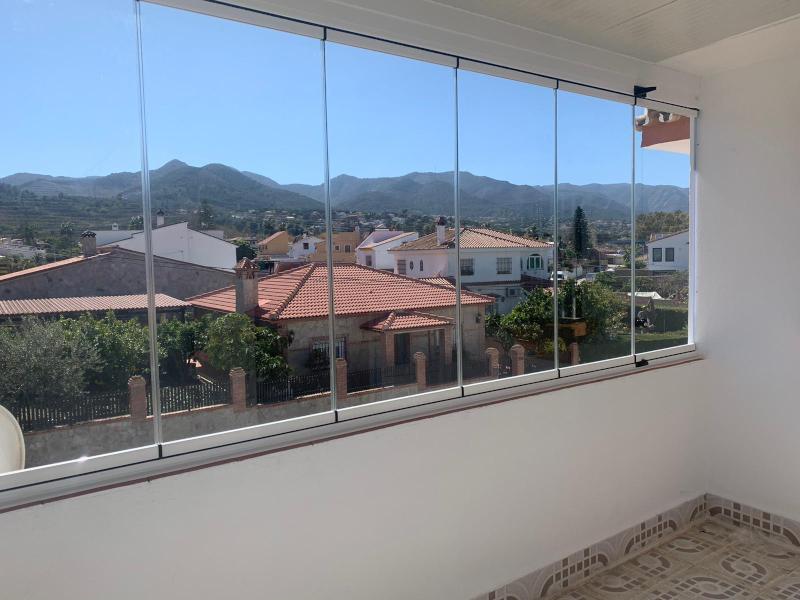 Ventajas de los cerramientos de cristal para terrazas